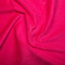 Extra Large Adult Sized Pink Corduroy Bean Bag